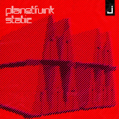 Static by Planet Funk