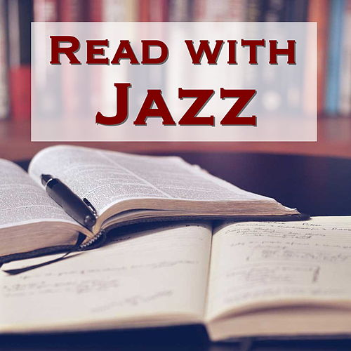 Read with Jazz de Various Artists