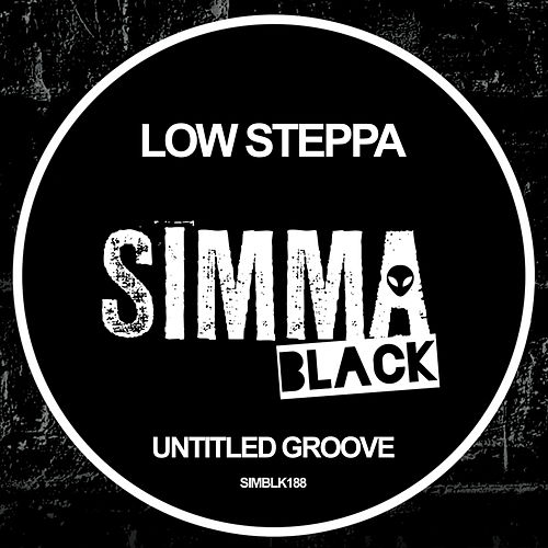 Untitled Groove de Low Steppa