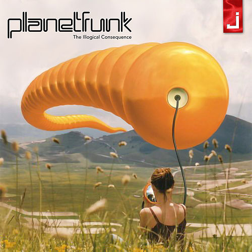 The Illogical Consequence by Planet Funk