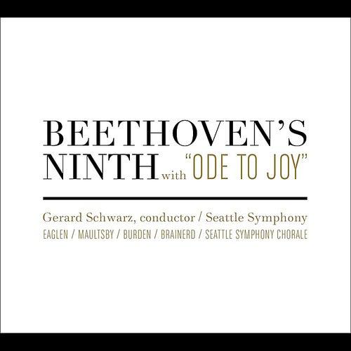 Beethoven Symphony No. 9 by Seattle Symphony