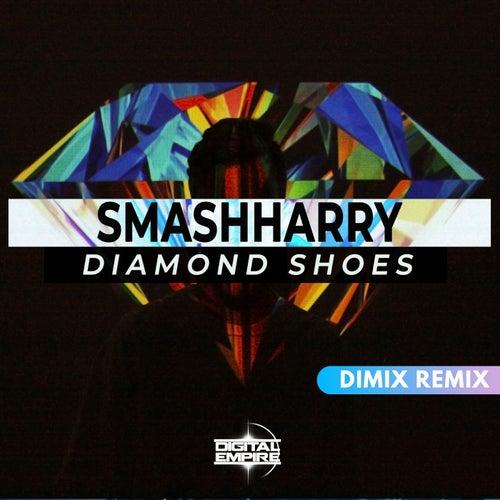 Diamond Shoes by SmashHarry