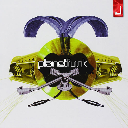 Planet Funk (Best Of) by Planet Funk