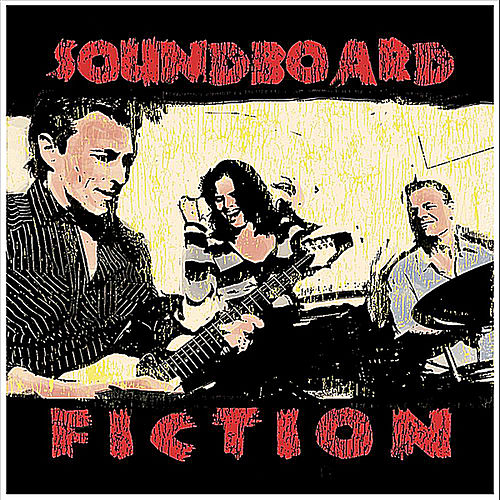 Soundboard Fiction by Soundboard Fiction