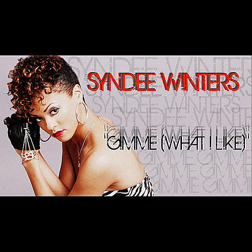 Gimme Gimme by Syndee Winters