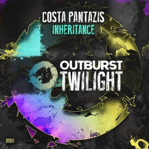 Inheritance by Costa Pantazis