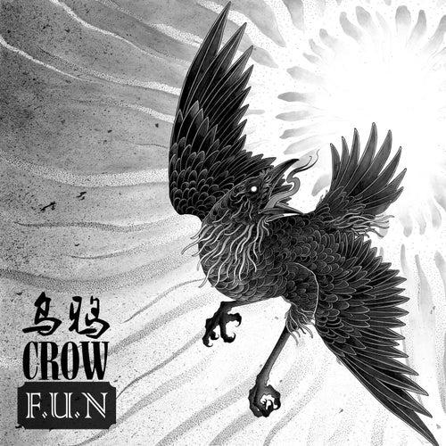 Crow de fun.