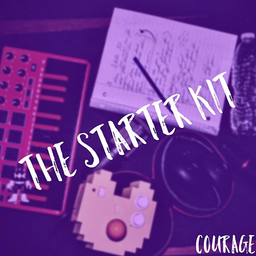 The Starter Kit de Courage