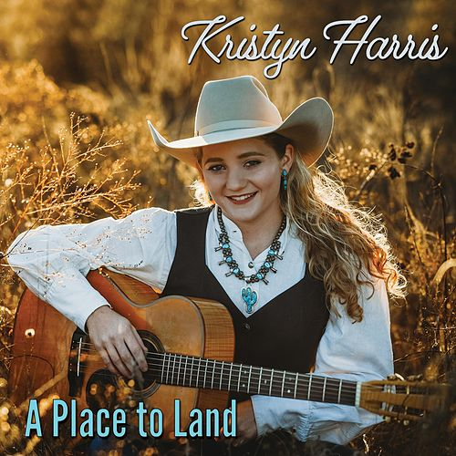 A Place to Land by Kristyn Harris