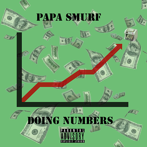 Doing Numbers de Papa Smurf
