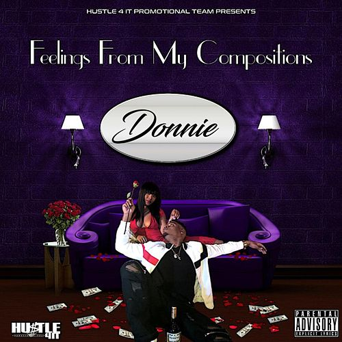 Feelings From my Compositions von Donnie