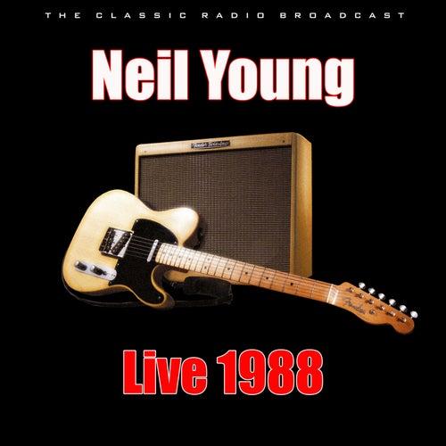 Live 1988 (Live) von Neil Young