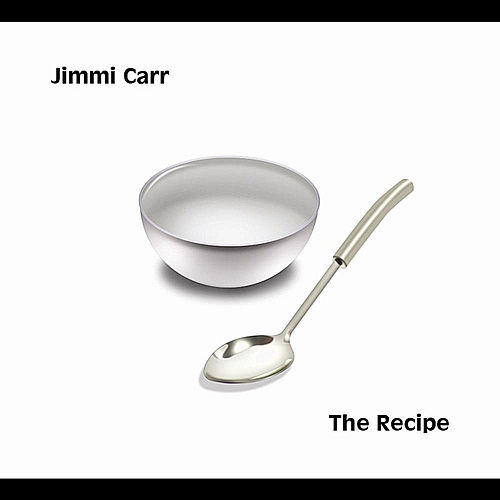 The Recipe by Jimmi Carr