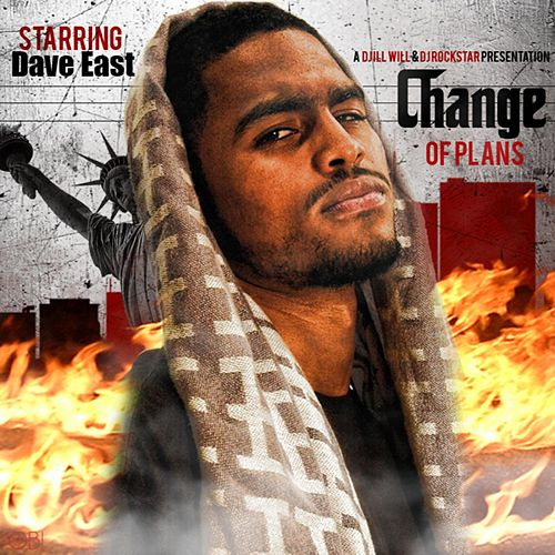 Change of Plans de Dave East