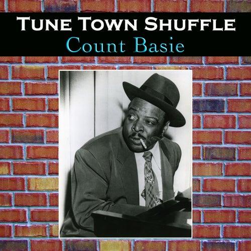 Tune Town Shuffle de Count Basie