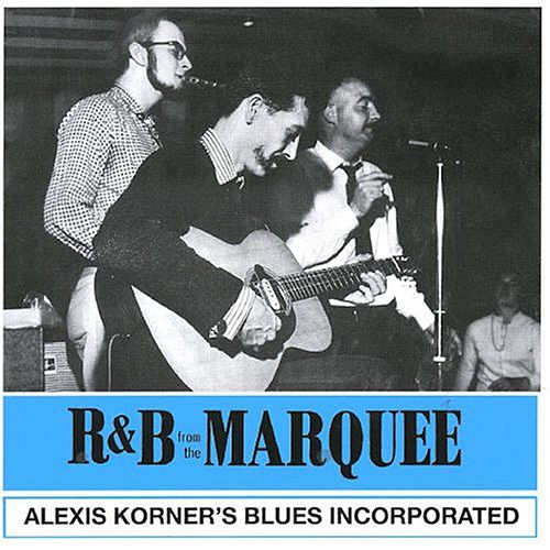 R&B From The Marquee (Remastered) de Alexis Korner