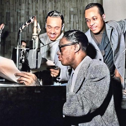 Crazy Rhythm! (Live Via Radio 1947-1948) (Remastered) by Nat King Cole