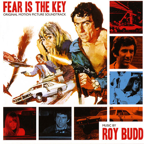 Fear Is The Key by Roy Budd