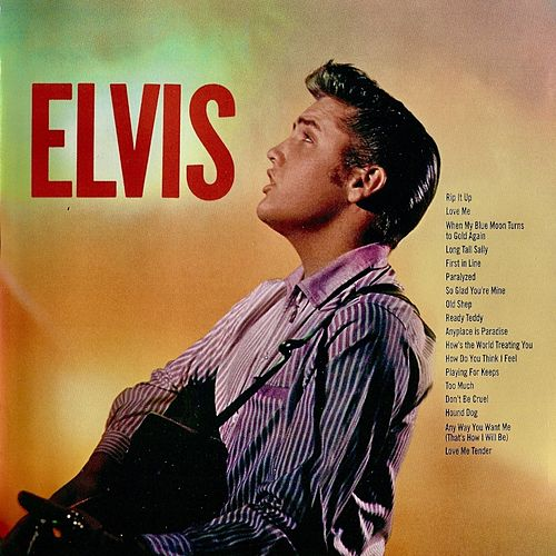 ELVIS! (Remastered) von Elvis Presley