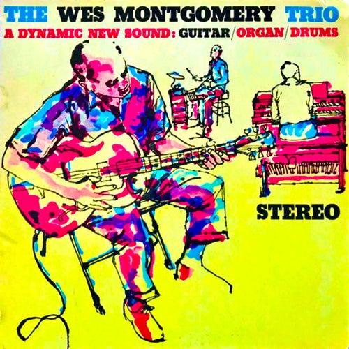 A Dynamic New Sound (Remastered) von Wes Montgomery