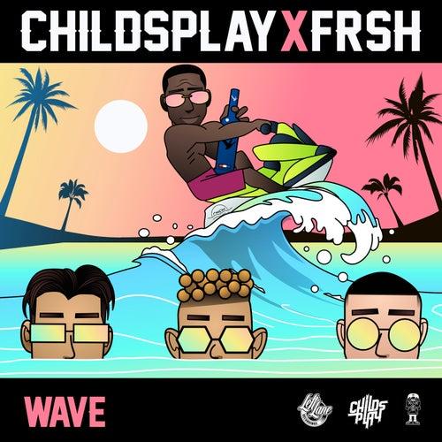 Wave de Childsplay