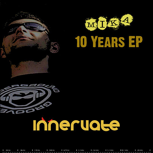 10 Years EP by Mika Singh