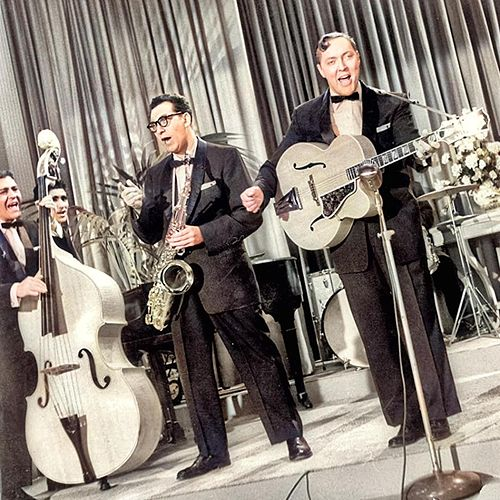 Original Master Hits! (Remastered) by Bill Haley & the Comets