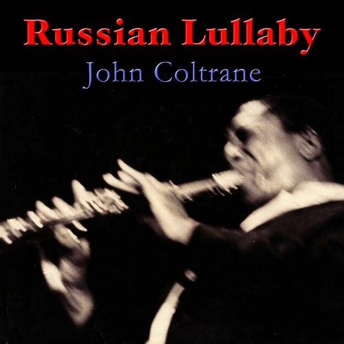 Russian Lullaby de John Coltrane