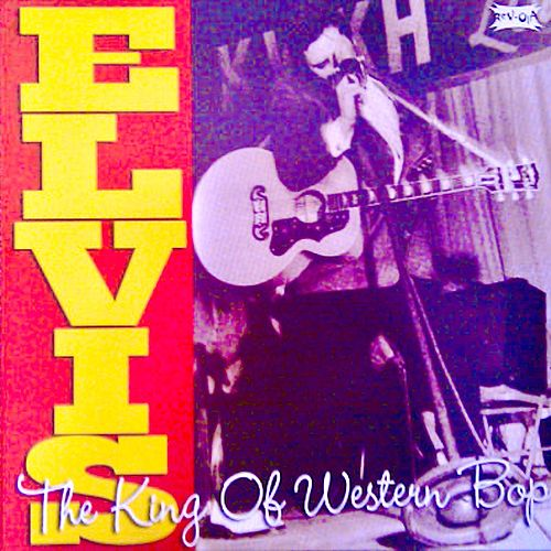 The King Of Western Bop! (The Original Louisiana Hayride Recordings) (Live, Remastered) de Elvis Presley