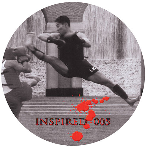 Inspired 05 de DJ Pepo