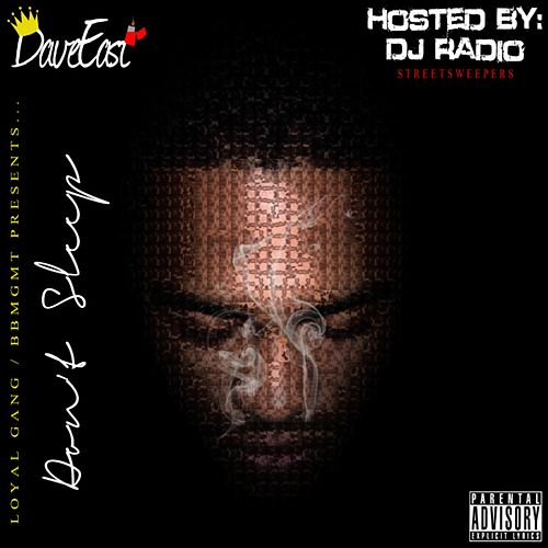 Don't Sleep von Dave East