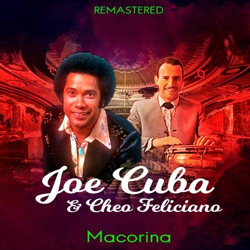 Macorina (Remastered) de Joe Cuba