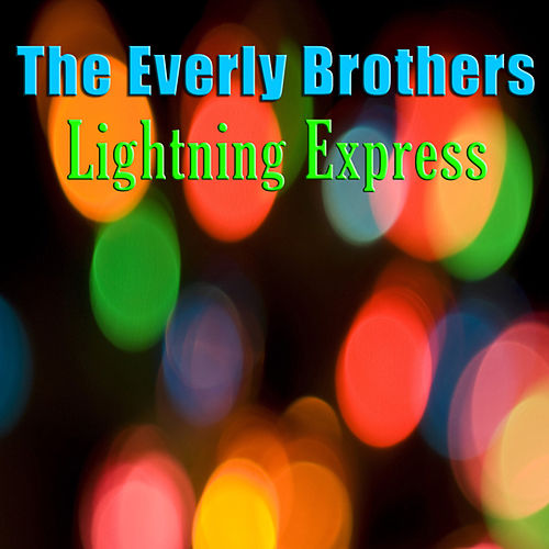 Lightning Express de The Everly Brothers