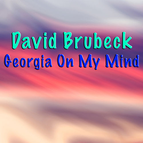 Georgia On My Mind de Dave Brubeck