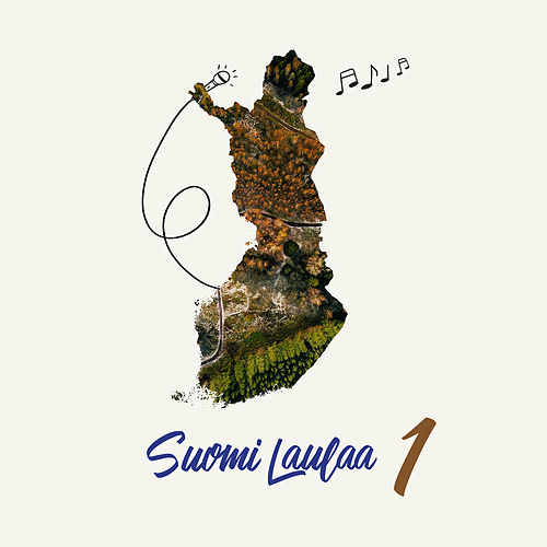 1 de Suomi Laulaa