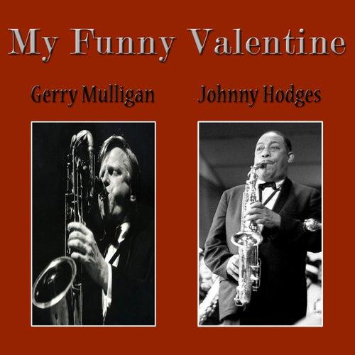 My Funny Valentine von Gerry Mulligan
