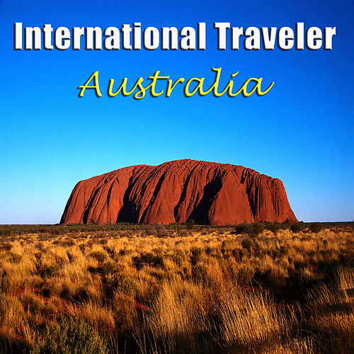 International Traveler Australia de Wildlife