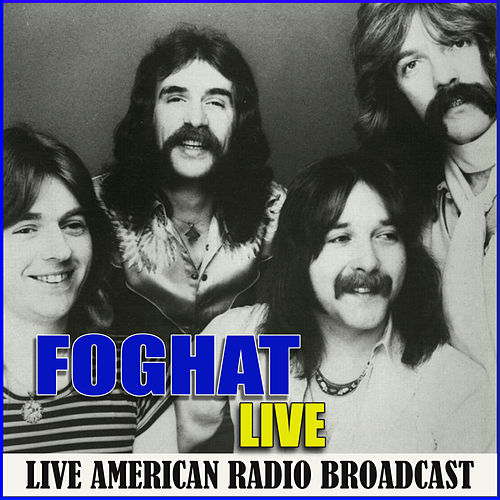 Live (Live) by Foghat