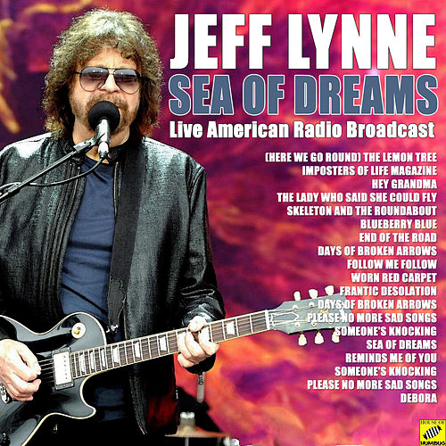 Sea Of Dreams (Live) von Jeff Lynne