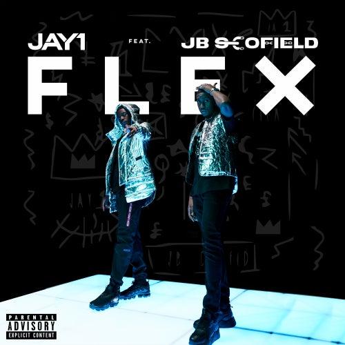 Flex (feat. JB Scofield) de Jay1