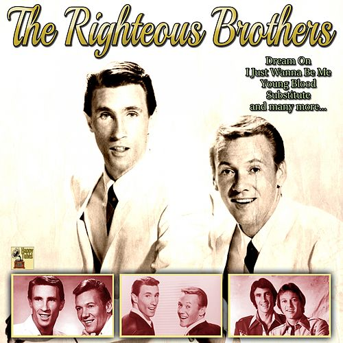 The Righteous Brothers van The Righteous Brothers