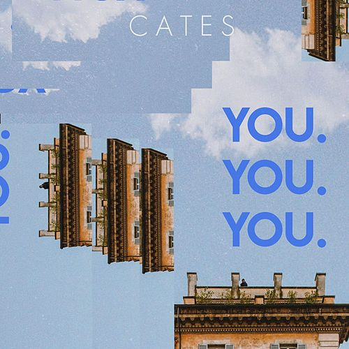 You. by Cates
