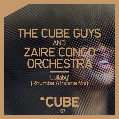 Lullaby (Rhumba Africana Mix) de The Cube Guys