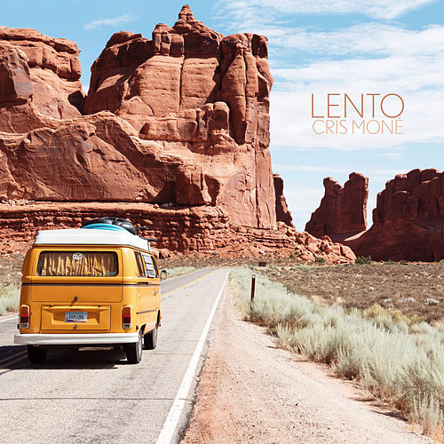 Lento by Cris Moné
