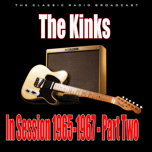 In Session 1965-1967 - Part Two (Live) de The Kinks