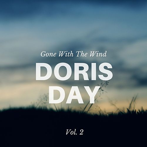 Gone with the Wind, Vol. 2 de Doris Day