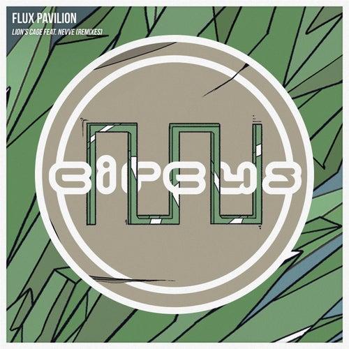 Lion's Cage (Remixes) von Flux Pavilion