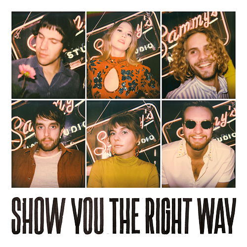 Show You The Right Way by Darlyn Y Los Herederos