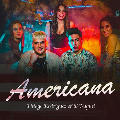 Americana by Thiago Rodríguez