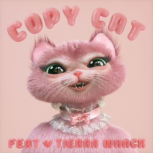 Copy Cat (feat. Tierra Whack) von Melanie Martinez